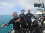 ハワイ ダイビング ツアー